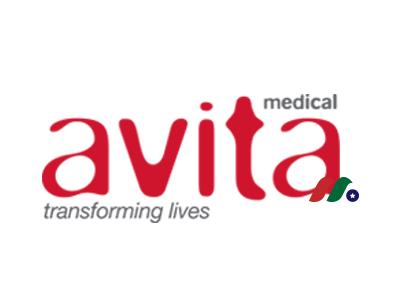 英国再生医学美容医疗设备公司:Avita Medical Limited(RCEL)