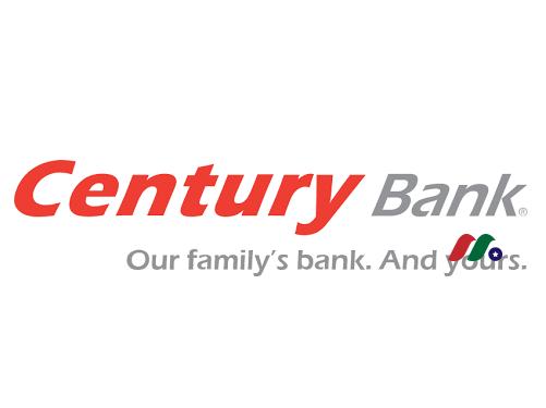 美股区域银行控股公司:世纪银行Century Bancorp, Inc.(CNBKA)