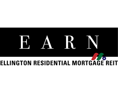 美国REIT公司:Ellington Residential Mortgage REIT(EARN)