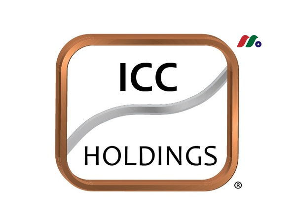 美国专业财产和意外伤害保险公司:ICC Holdings, Inc.(ICCH)
