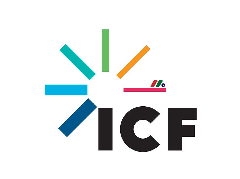 全球咨询和技术服务公司:ICF International, Inc.(ICFI)