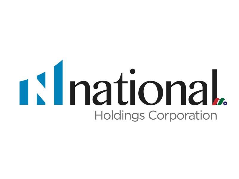 金融服务公司:国家控股National Holdings Corporation(NHLD)