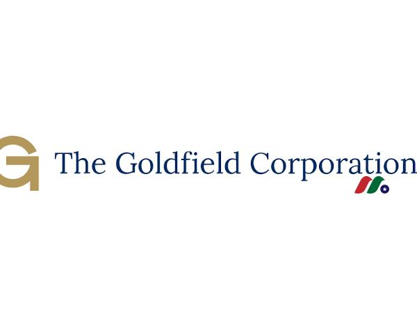 电气基础设施建设服务公司:The Goldfield Corporation(GV)
