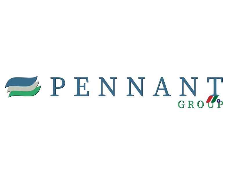 家庭及社区看护服务:彭南特集团The Pennant Group, Inc.(PNTG)