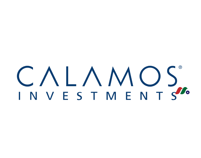 封闭式共同基金:Calamos Convertible and High Income Fund(CHY)