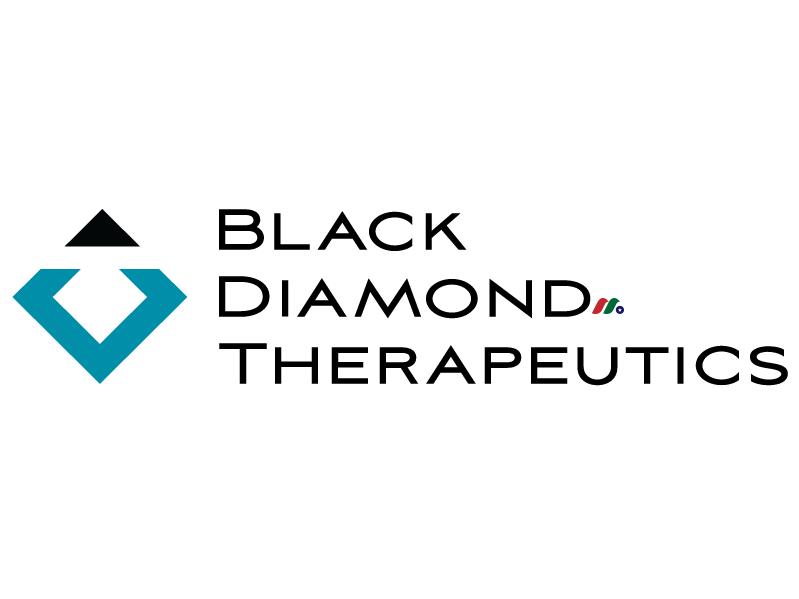 精密肿瘤医学公司:黑钻疗法公司Black Diamond Therapeutics(BDTX)