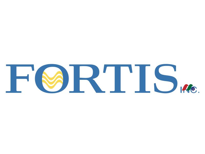 加拿大跨国公用事业公司:富通公司Fortis Inc.(FTS)