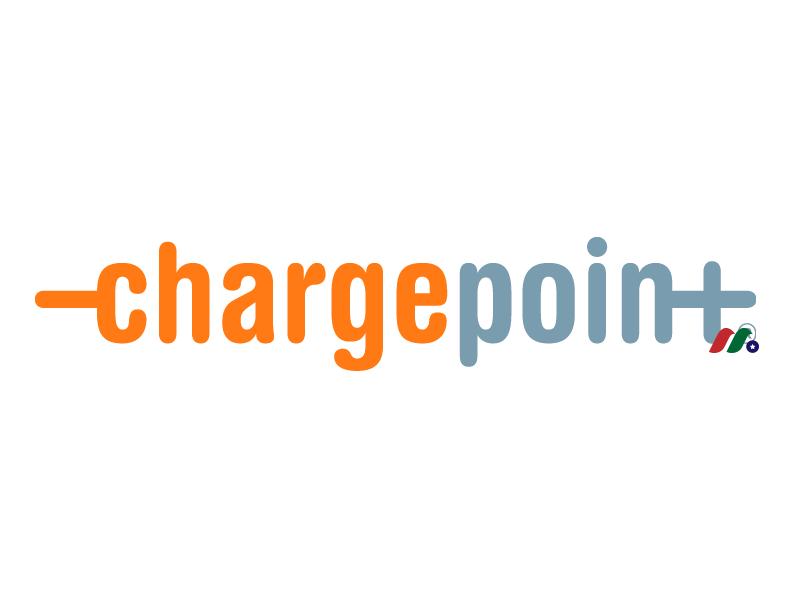 领先的电动汽车充电网络公司:ChargePoint Holdings Inc.(CHPT)