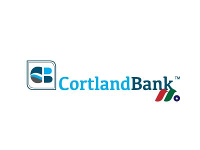 银行控股公司:Cortland Bancorp(CLDB)