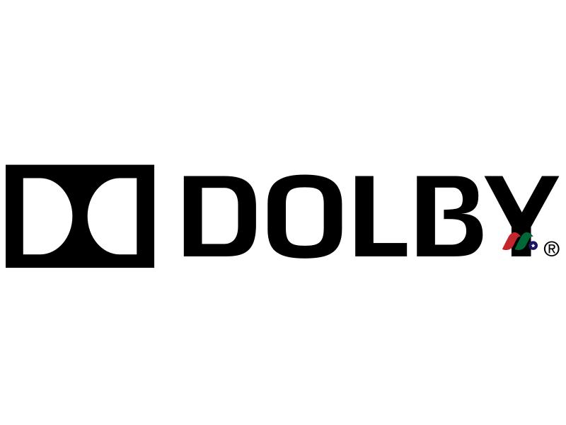 声音降噪及声音压缩编码技术公司:杜比实验室Dolby Laboratories, Inc.(DLB)