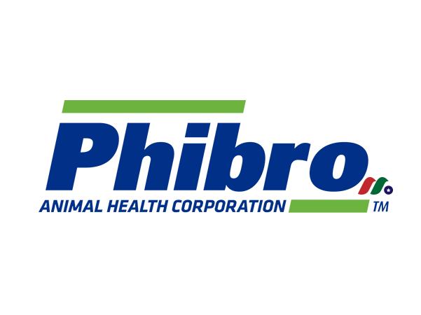 动物健康公司:辉宝动物保健Phibro Animal Health Corporation(PAHC)