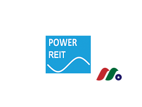 多元化REIT公司(大麻概念股):Power REIT(PW)