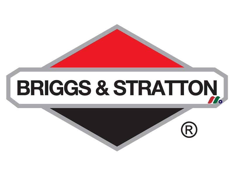 汽油发动机制造商:百力通Briggs & Stratton Corporation(BGG)
