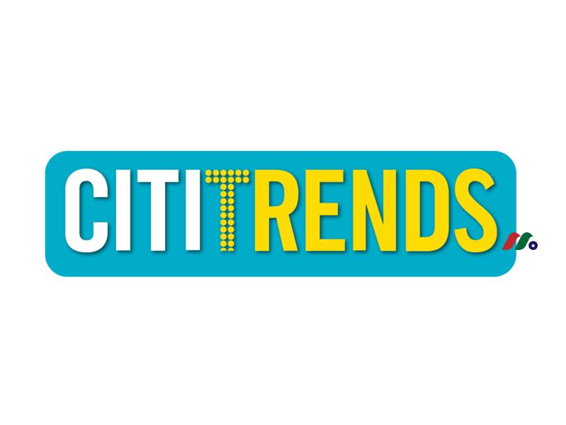 都市时尚服装和配饰超值零售商:Citi Trends, Inc.(CTRN)