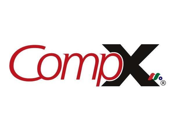 安全产品和船用部件制造商:CompX International Inc.(CIX)