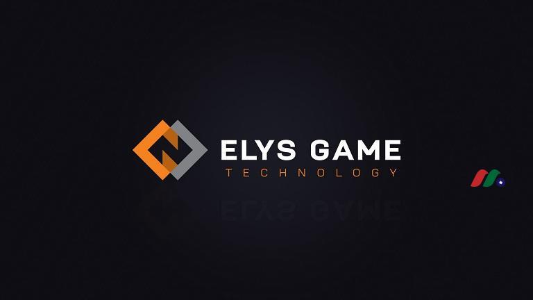 垂直整合的休闲博彩技术公司:Elys Game Technology(ELYS)