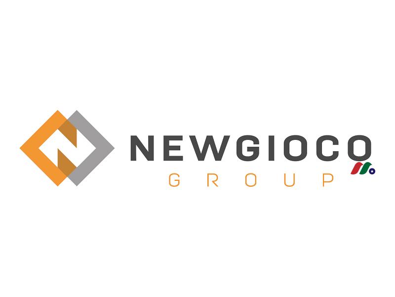 垂直整合的休闲博彩技术公司:Newgioco Group, Inc.(NWGI)