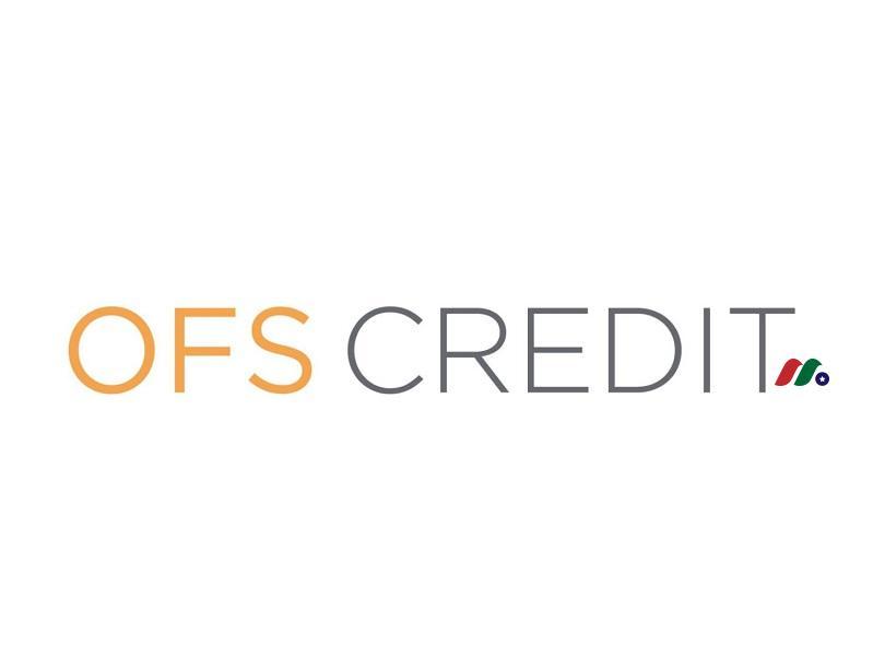 封闭式基金:OFS Credit Company, Inc.:(OCCI)
