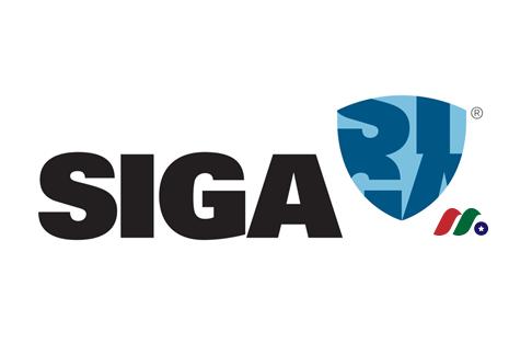 商业阶段制药公司:SIGA Technologies, Inc.(SIGA)