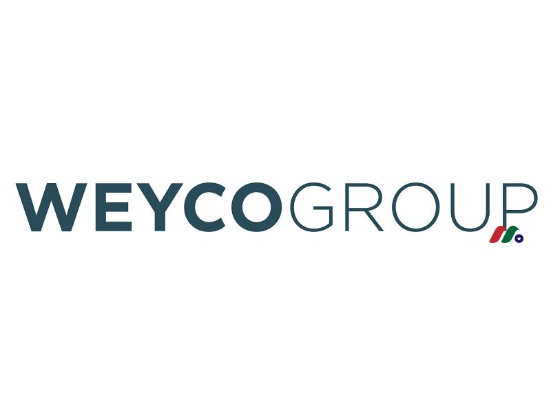皮鞋设计制造商:韦科鞋业Weyco Group, Inc.(WEYS)
