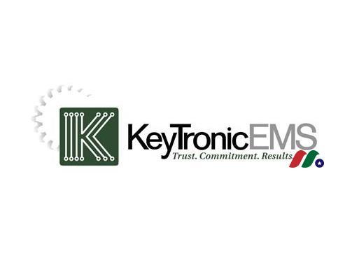 电子代工公司:Key Tronic Corporation(KTCC)