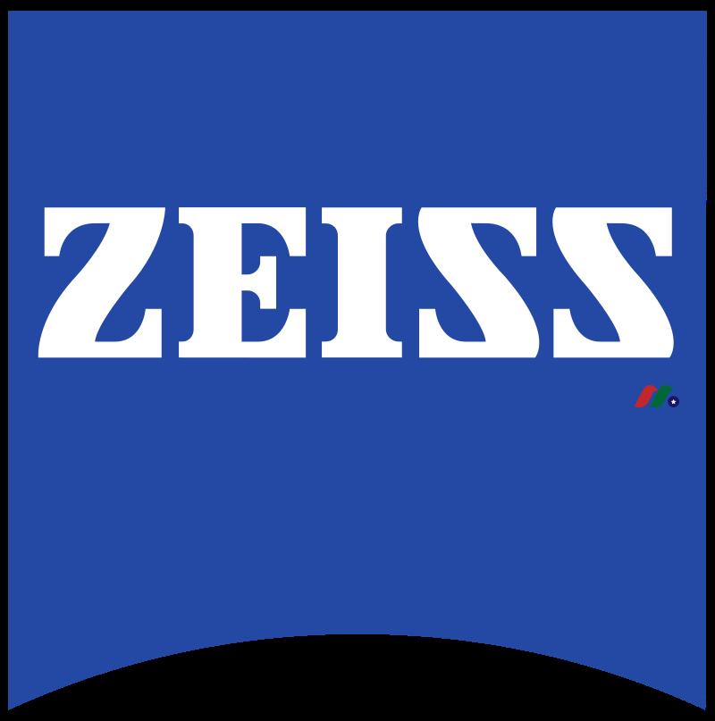 德国光学及光电子学领先企业:卡尔·蔡司公司Carl Zeiss AG