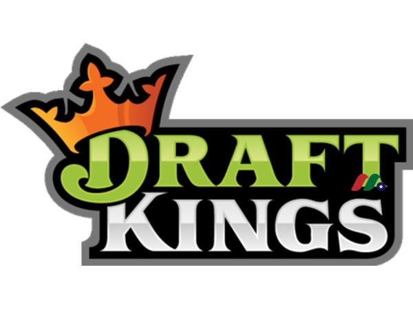 美国每日奇幻体育及博彩公司:DraftKings Inc.(DKNG)