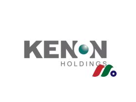 以色列发电设施运营商:建安集团Kenon Holdings Ltd.(KEN)