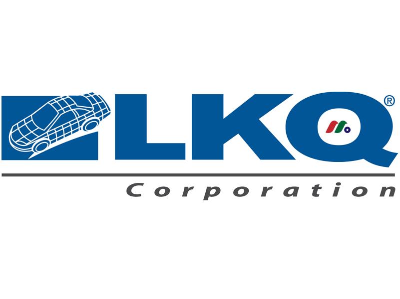 汽车零部件龙头公司:LKQ Corporation(LKQ)