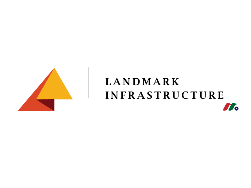 房地产服务公司:Landmark Infrastructure Partners LP(LMRK)