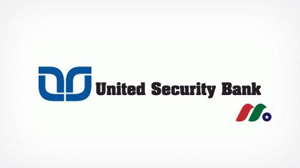 联合安全银行United Security Bancshares(UBFO)