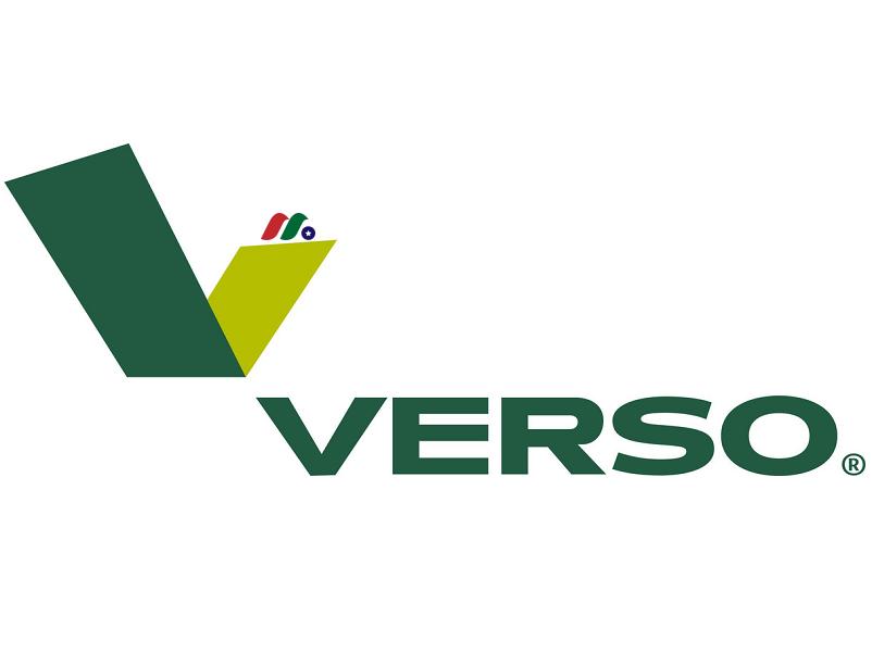 北美铜版纸生产销售商:Verso Corporation(VRS)