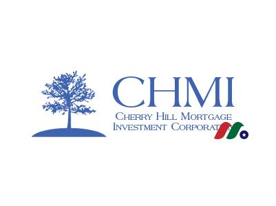 樱桃山抵押贷款投资:Cherry Hill Mortgage Investment Corporation(CHMI)