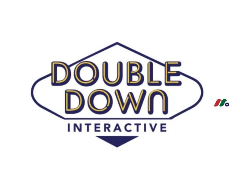 韩国博彩游戏开发商:DoubleDown Interactive(DDI)