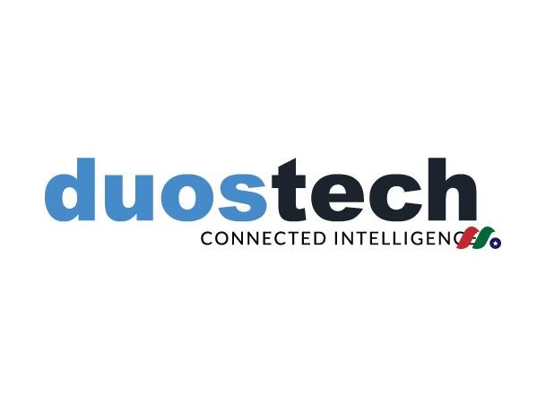 人工智能驱动的智能技术系统:Duos Technologies Group(DUOT)
