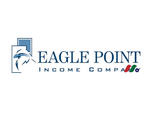 封闭式投资基金:Eagle Point Income Company Inc.(EIC)