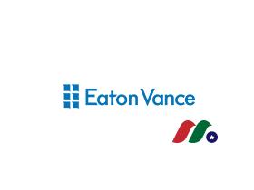 伊顿万斯市政收入信托基金:Eaton Vance Municipal Income Trust(EVN)