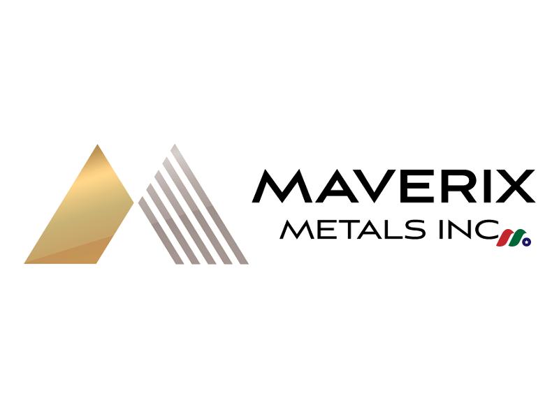 加拿大贵金属流和特许权使用费公司:Maverix Metals Inc.(MMX)