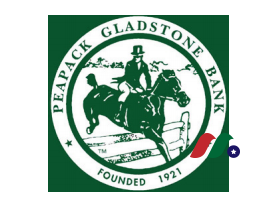 银行股:皮帕克格拉德斯通金融Peapack-Gladstone Financial Corporation(PGC)