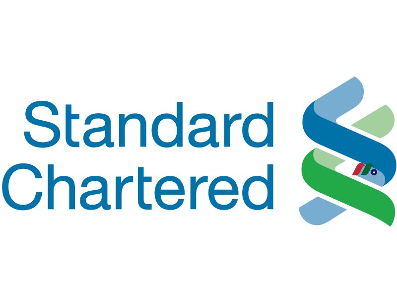香港四大银行:渣打银行Standard Chartered PLC(SCBFF)