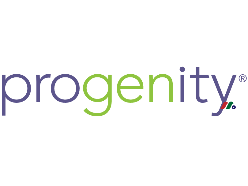 分子检测产品的开发和商业化:Progenity, Inc.(PROG)