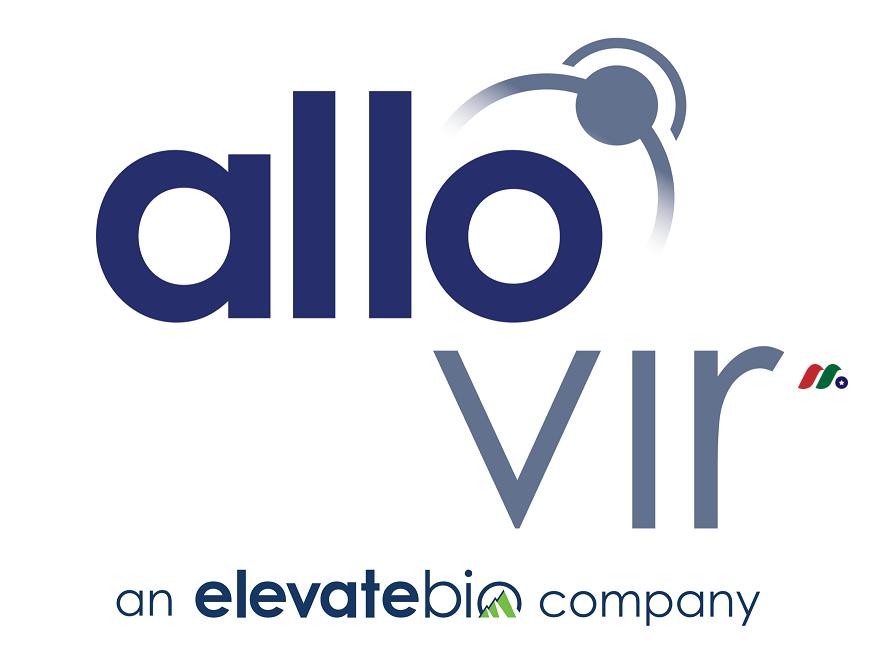 临床阶段细胞疗法公司:Allovir, Inc.(ALVR)