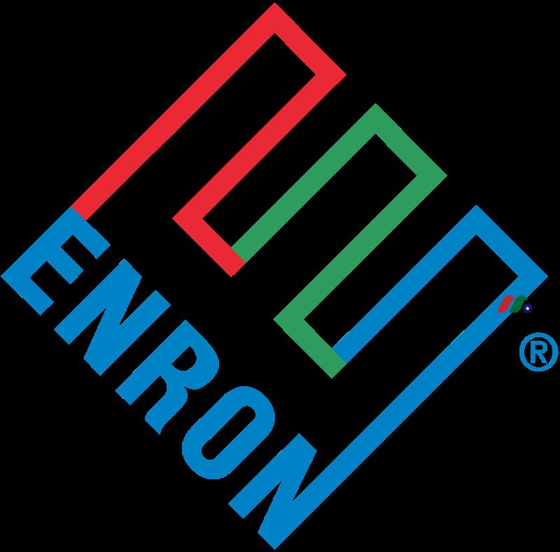财务造假破产典范:安然公司Enron Corporation