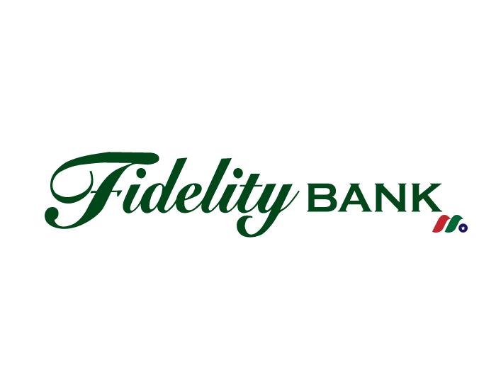 区域银行控股公司:Fidelity D & D Bancorp, Inc.(FDBC)