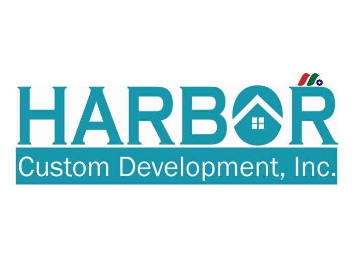 美国小型房地产开发商:Harbor Custom Development, Inc.(HCDI)