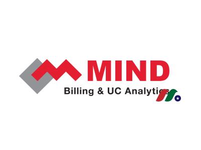 电信计费解决方案:思维终端科技MIND C.T.I. Ltd(MNDO)