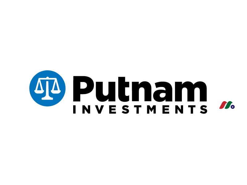 普特南市政债券成长基金:Putnam Municipal Opportunities Trust(PMO)