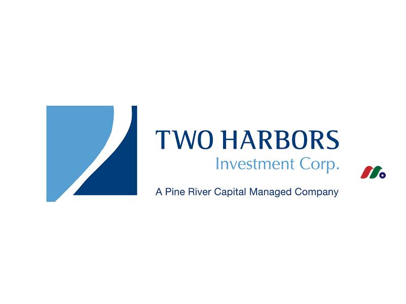 REIT公司:双港投资Two Harbors Investment Corp.(TWO)