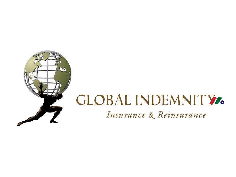 保险及再保险公司:Global Indemnity Limited(GBLI)