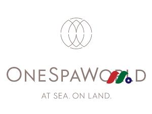 游轮保健中心全球运营商:OneSpaWorld Holdings Limited(OSW)